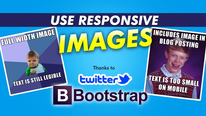 Use Responsive Images Thanks To Twitter Bootstrap