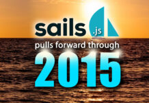 Sails Pulls Forward Through 2015