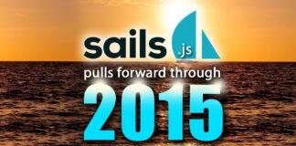 Sails Pulls Forward Through 2015