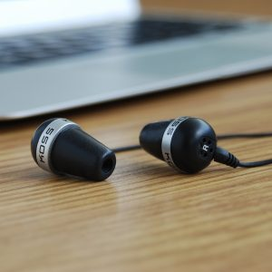Koss The Plug The Plug In-Ear Headphones
