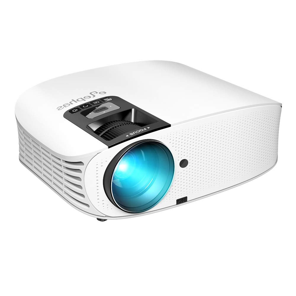 elephas 3500 projector