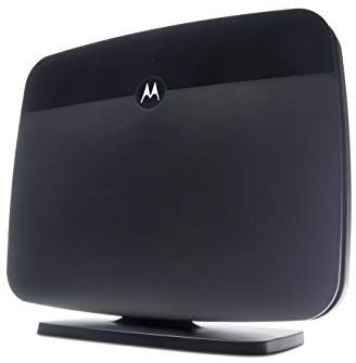 Motorola Smart AC1900 WiFi Giga Router