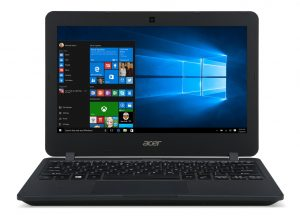 Acer TravelMate 11 Inch Notebook