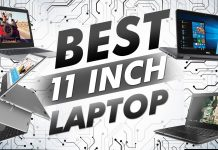 Best 11 Inch Laptop