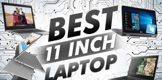 Best 11 Inch Laptop