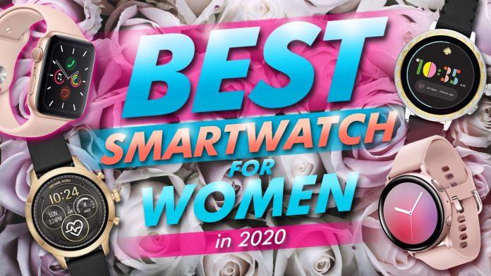 Best Smartwatch For Women In 2020