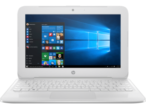 HP Stream 11 series laptop