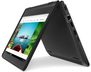 Lenovo Thinkpad Yoga 11E (5th Gen)