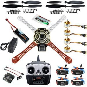 Qwinout Diy Drone