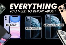 Everything You Need To Know About The Iphone 11, Iphone 11 Pro,