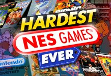 Hardest Nes Games Ever