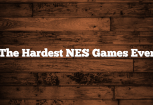 The Hardest NES Games Ever