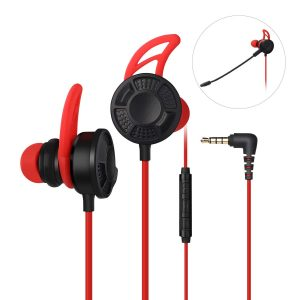 Vogek Stereo E-Sports Gaming Earbuds