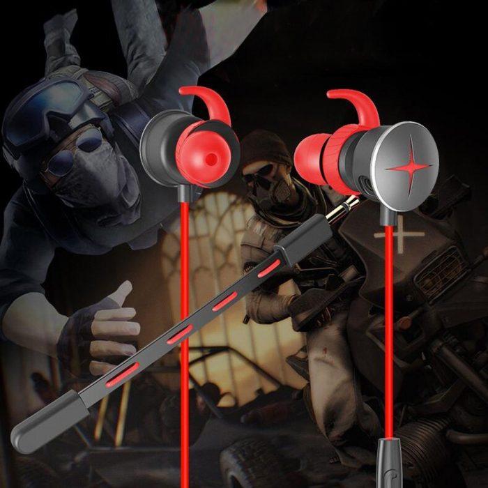 Zahara Gaming Earbuds