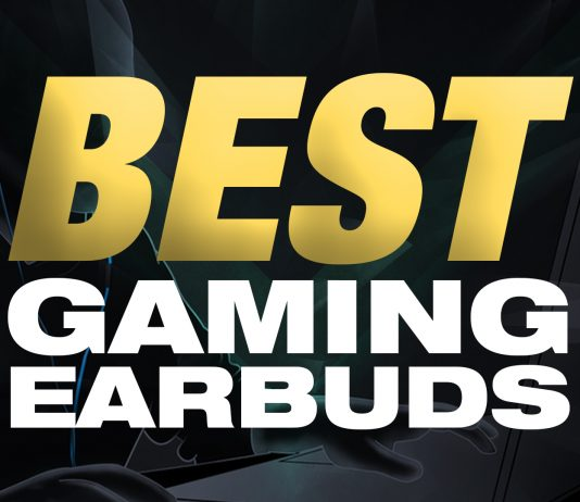 The Best Gaming Earbuds