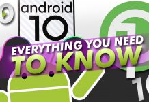 Android 10 Everything You Need To Know