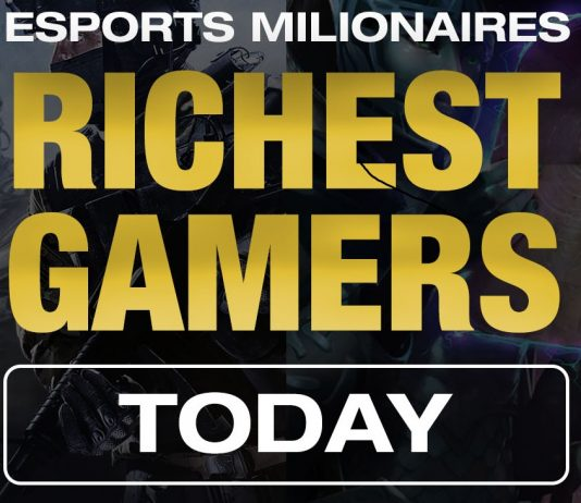 richest gamers