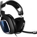 Astro Gaming A40 Tr Wired Headset For Fortnite