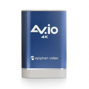 AV.io 4K – Grab and Go USB Video Capture