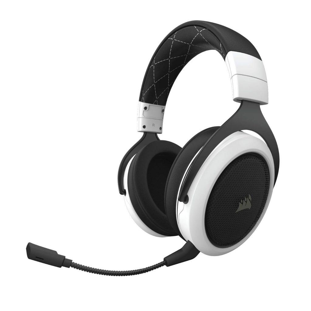 CORSAIR HS70 Wireless - 7.1 Surround Sound Gaming Headset