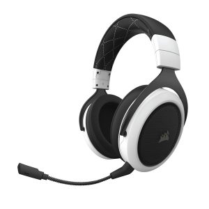 CORSAIR HS70 Wireless - 7.1 Surround Sound Gaming Headset