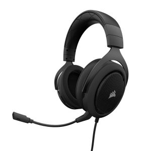 Corsair HS60 7.1 Virtual Surround Sound PC Gaming Headset