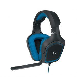 G430 Gaming Headset