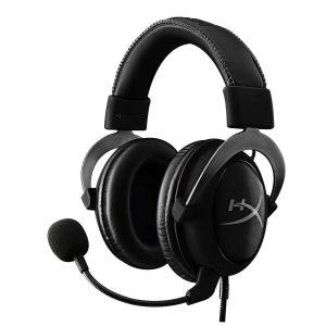 HyperX Cloud II Fortnite Headset