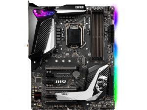 MSI MPG Z390 Gaming PRO Carbon AC LGA1151