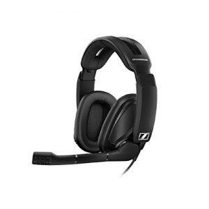 Sennheiser GSP 302 Closed Back Gaming Headset