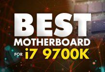 Top 10 Best Motherboard for i7 9700K