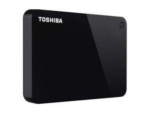 Toshiba 1TB Canvio Advance