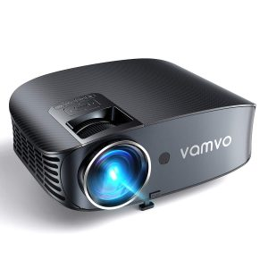 Vamvo 3600L Home Theater Projector
