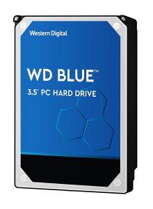 WD Blue 1TB PC Hard Drive