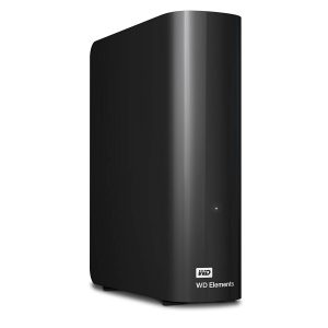 WD Elements Desktop Hard Drive