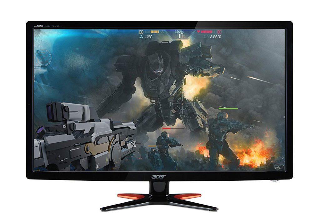 Acer GN246HL 3D Gaming Monitor