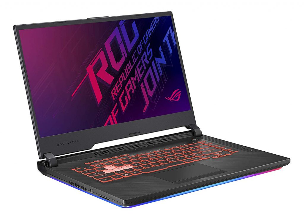 ASUS ROG Strix GL531GT Gaming Laptop