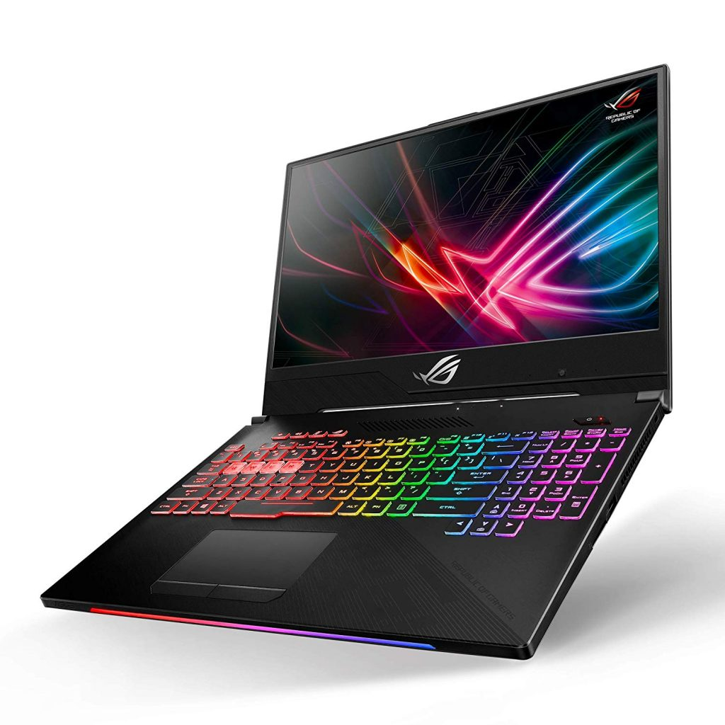 Asus ROG Strix Hero II Gaming Laptop
