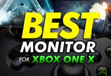 Best Monitor for Xbox One X - 12 Reviews for 2020