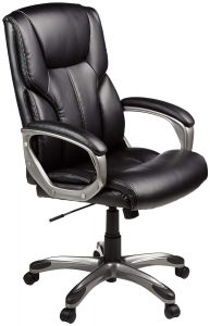 Executive Swivel Desk Chair