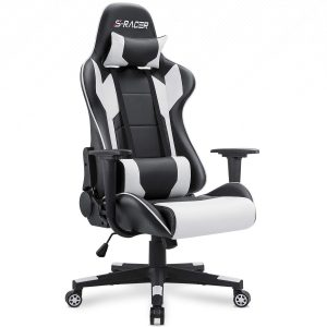 Homall Gaming Chair Suited for Big Guys