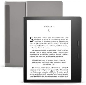 Kindle Oasis Reading Tablet