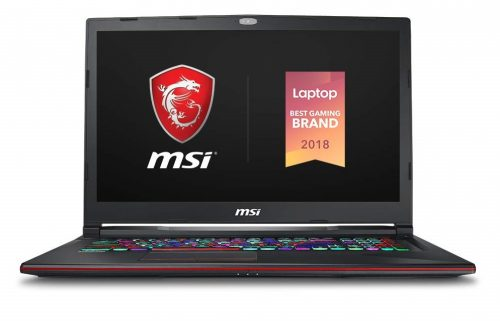 "MSI GL73 9SDK-219 17.3"" Gaming Laptop"