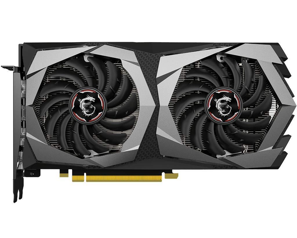 MSI Gaming GeForce GTX 165 Graphics Card