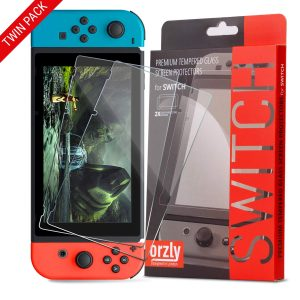 Orzly Glass Screen Protector