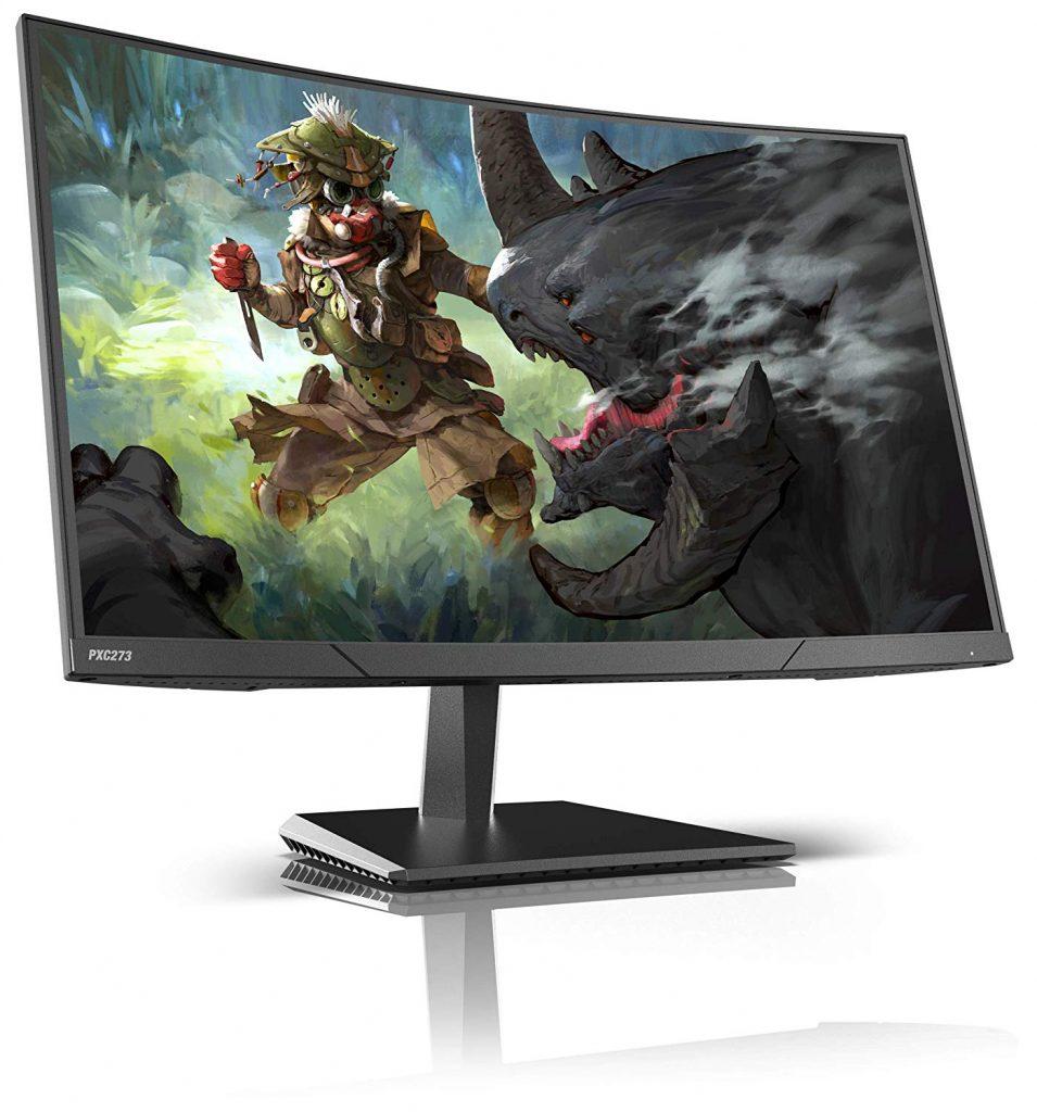 Pixio PXC273 Esports Gaming Monitor
