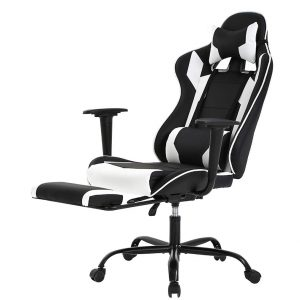 Racing Gaming Chair by BestOffice