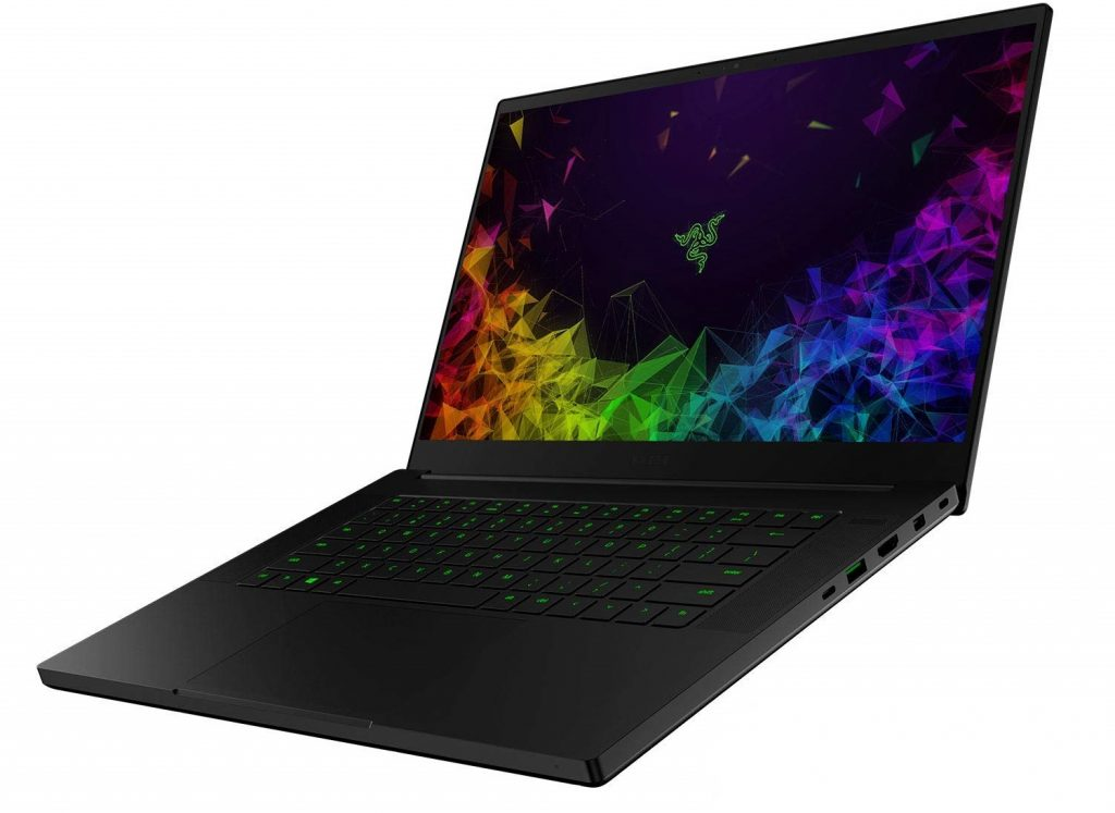 Razer Blade 15: Worlds Smallest 15.6in Gaming Laptop
