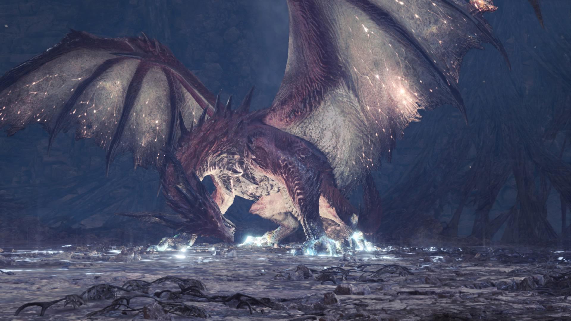 Monster Hunter World Iceborne Safi Jiiva Siege Updated