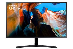 Samsung U32J590 UHD Monitor